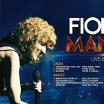 Fiorella Mannoia in Concerto a Celano - Live Estate 2018