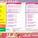 Macondo Festival a Francavilla al Mare per il Ferragosto 2018 1
