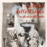La Notte delle Streghe a Castel del Monte il 17 e 18 agosto 2018