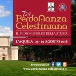Perdonanza Celestiniana 2018 a L'Aquila: De Gregori, Cocciante, Jesus Christ Superstar