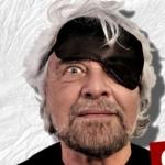 Beppe Grillo a Pescara in Insomnia (Ora Dormo!) il 14 dicembre 2018