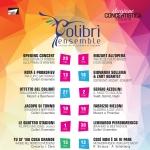 Colibrì Ensemble: VI stagione dell'Orchestra da camera di Pescara