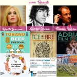 Eventi in Abruzzo dal 27 al 30 settembre 2018