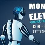 Fiera dell'Elettronica a Montesilvano il 6 e 7 ottobre 2018