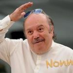 """""""Nonno Ascoltami!"""": presentazione nazionale a Pescara - Lino Banfi, testimonial dell'edizione 2018"""
