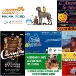 Eventi in Abruzzo dal 31 ottobre al 4 novembre 2018