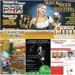 Eventi in Abruzzo dal 12 al 14 ottobre 2018