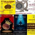 Eventi in Abruzzo dal 26 al 28 ottobre 2018