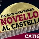Novello al Castello 2018 a Catignano