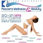 Pescara Wellness & Beauty 2018: Fiera Nazionale il 20 e 21 ottobre