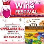 Eventi in Abruzzo il 17 e 18 novembre 2018