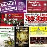 Eventi in Abruzzo dal 23 al 25 novembre 2018