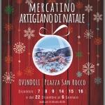 Mercatini di Natale 2018 a Ovindoli