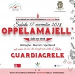 Oppelamajell' a Guardiagrele il 17 novembre 2018