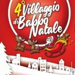 Villaggio di Babbo Natale a Cepagatti il 16 dicembre 2018