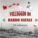 Villaggio di Babbo Natale di Castel Frentano il 15 e 16 dicembre 2018