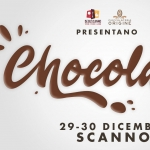 Chocolate: Festa del Cioccolato a Scanno il 29 e 30 dicembre 2018