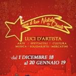Vivi il tuo Natale a Chieti con 67 Eventi in Programma