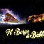 Il Borgo di Babbo Natale 2018 a Ripattoni di Bellante