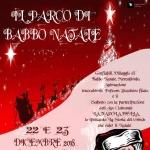 Il Parco di Babbo Natale a Pescara il 22 e 23 dicembre 2018