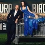 Laura Pausini e Biagio Antonacci a Pescara con il Tour Stadi 2019