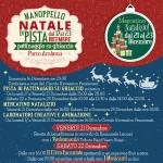Natale In Pista 2018 a Manoppello: Pattinaggio, Mercatino, Spettacoli...