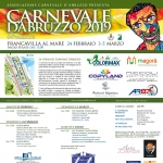 Carnevale d'Abruzzo 2019 a Francavilla al Mare 1