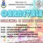 Carnevale 2.0 Sant'Eusanio del Sangro