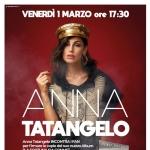 Anna Tatangelo incontra i fan al Centro d'Abruzzo