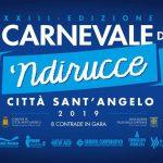 Il Carnevale di 'Ndirucce 2019 a Città Sant'Angelo