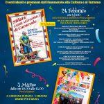 Carnevale 2019 L'Aquila in Maschera 1