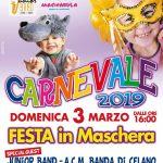 Carnevale 2019 in Abruzzo: tutti gli eventi 1