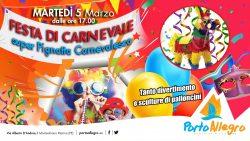Carnevale 2019 al Porto Allegro di Montesilvano 1