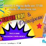 Carnevale 2019 al Porto Allegro di Montesilvano 2
