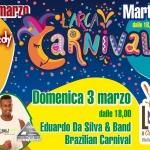 Carnevale 2019 al Centro Commerciale L'Arca