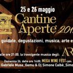 Cantine Aperte 2019 in Abruzzo 1