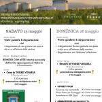 Cantine Aperte 2019 in Abruzzo - I Programmi 6