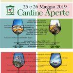 Cantine Aperte 2019 in Abruzzo - I Programmi 14