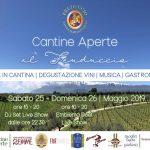 Cantine Aperte 2019 in Abruzzo - I Programmi 7