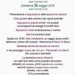 Cantine Aperte 2019 in Abruzzo - I Programmi 9