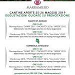 Cantine Aperte 2019 in Abruzzo - I Programmi 12