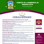Cantine Aperte 2019 in Abruzzo 19