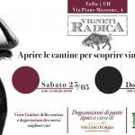 Cantine Aperte 2019 in Abruzzo - I Programmi 10
