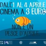 CineDays 2019 in Abruzzo: cinema a 3 €