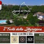Festa della Liberazione alla Locanda del Picchio: Live Music & Gastronomia il 25 aprile 2019