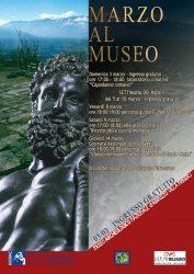 Gli Eventi del mese di Marzo 2019 nei Musei Archeologici di Chieti 1