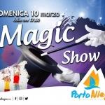 Musical La Bella e La Bestia e Magic Show a Porto Allegro 1