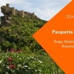 Pasquetta 2019 a Roccascalegna