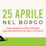 25 Aprile 2019 nel Borgo di Pretoro