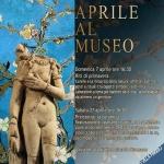 Eventi per il mese di aprile 2019 nei Musei Archeologici di Chieti